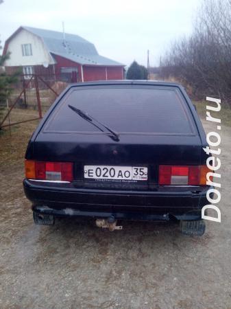 ВАЗ (LADA) 2114 Samara,  2011 г.  136000 км