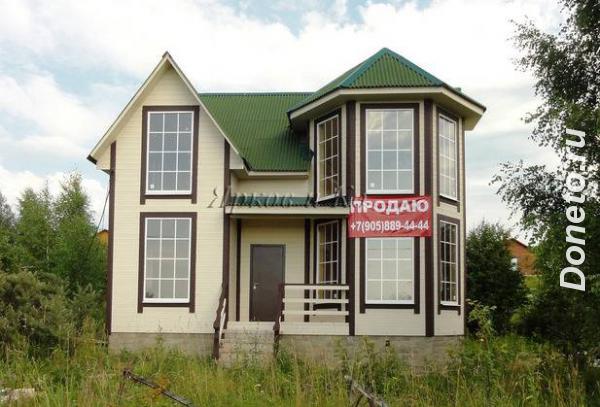 Продаю  дом  140 кв.м  деревянный
