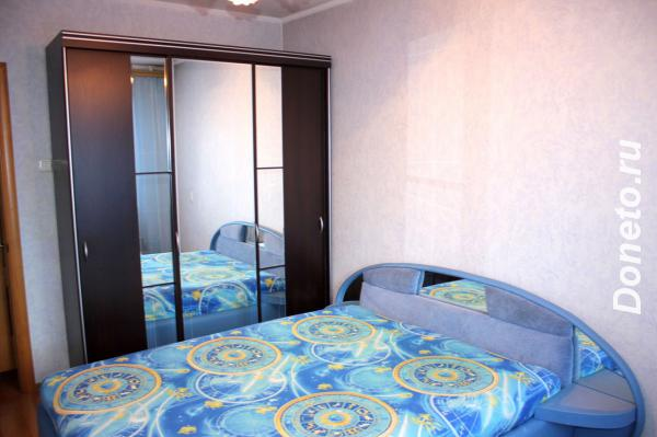 Сдам 2 комнатную квартиру на Авроры 14