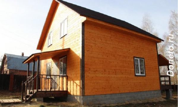 Продаю  дом  145 кв.м  деревянный