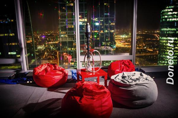Cвидание в небоскребе Москва-Cити в башне Федерация - п