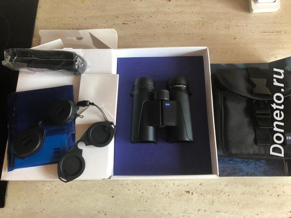 Профессиональная оценка фотоаппаратов, биноклей, оптики