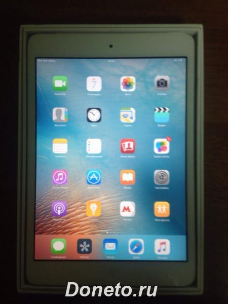 Apple iPad mini 16GB Wi-Fi Cell 4G LTE