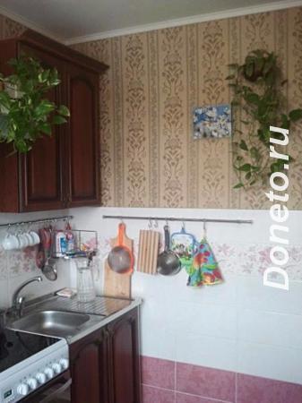 Продаю 3-комн квартиру 62 кв м
