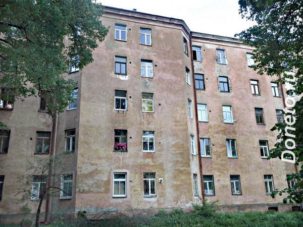 Продаю 3-комн квартиру 79 кв м
