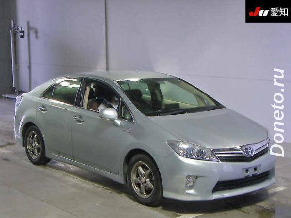 Toyota Другая,  2010 г.  378000 км