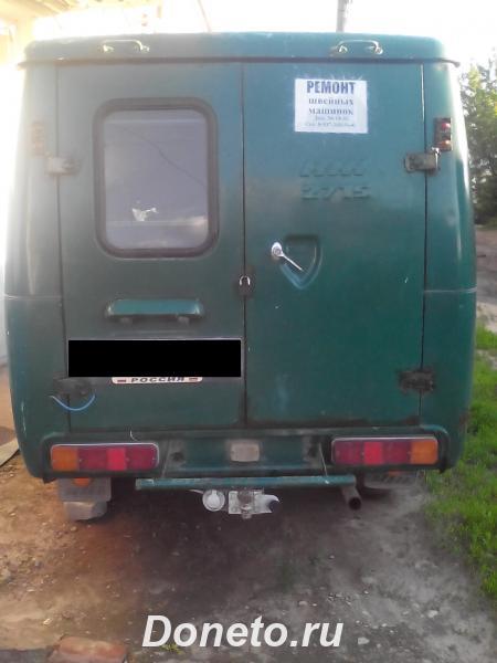 Москвич 2734,  1999 г.  354791 км