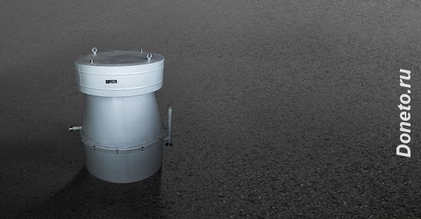 Клапан предохранительный гидравлический типа КПГ клапан предохранитель ...