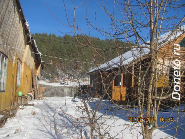 Продаю  дом  80 кв.м  деревянный