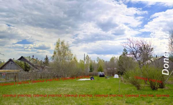 Продам участок 9 сот. , земли поселений ИЖС , 19 км до города