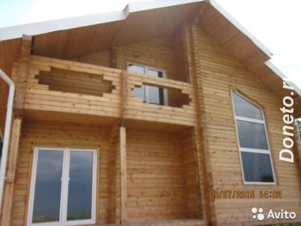 туристическая купить дом из бруса в белокурихе рядом