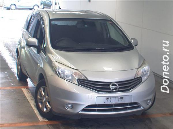 Nissan Note,  2012 г.  150000 км