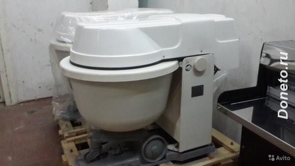 Тестомесы на 140 литров Л4ХТВ