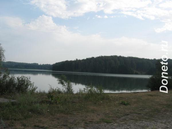 Продажа земельного участка 5,5 га сельхоз вблизи каскада озер