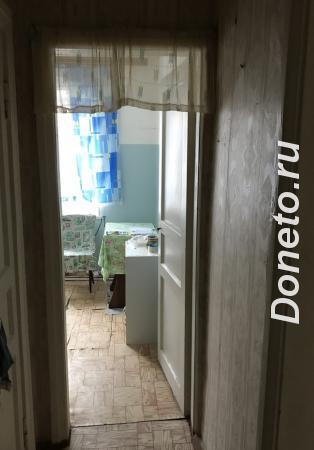 Продаю 1-комн квартиру 32 кв м