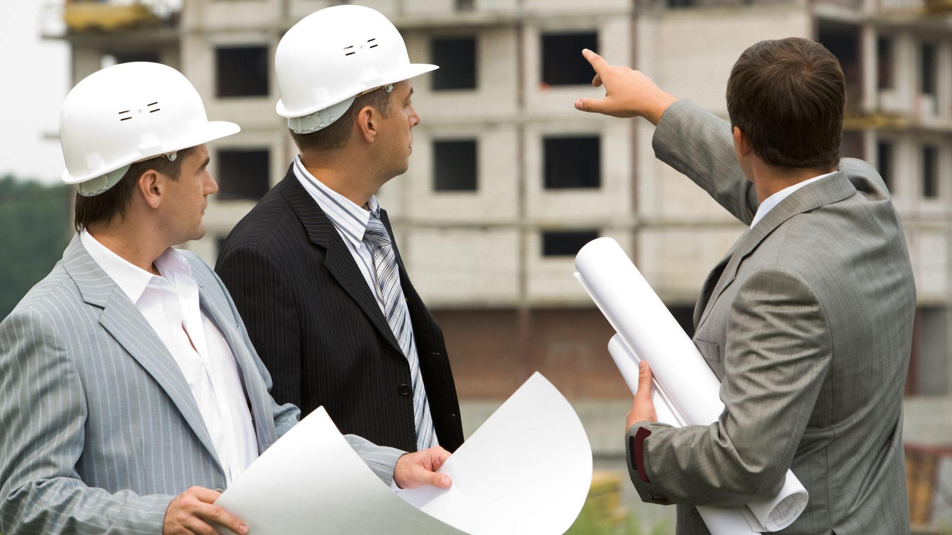 строительные саморегулируемые организации